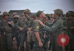 Image of 2nd Battalion of 173rd Airborne Brigade Combat Team Vietnam, 1965, second 10 stock footage video 65675022706