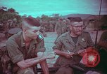 Image of 1st Battalion of 173rd Airborne Brigade Vietnam, 1965, second 12 stock footage video 65675022712
