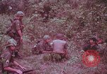 Image of 1st Battalion of 173rd Airborne Brigade Vietnam, 1965, second 7 stock footage video 65675022714