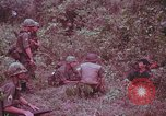 Image of 1st Battalion of 173rd Airborne Brigade Vietnam, 1965, second 8 stock footage video 65675022714