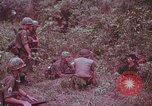 Image of 1st Battalion of 173rd Airborne Brigade Vietnam, 1965, second 9 stock footage video 65675022714