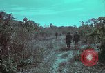 Image of 1st Battalion of 173rd Airborne Brigade Vietnam, 1965, second 8 stock footage video 65675022715