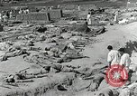 Image of Dead bodies of South Koreans Taegu Korea, 1950, second 9 stock footage video 65675022718