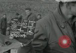 Image of Withdrawal of United Nations forces Korea North of Kaesong, 1950, second 5 stock footage video 65675022721