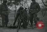 Image of 81 mm Mortar Anyang Korea, 1950, second 6 stock footage video 65675022726