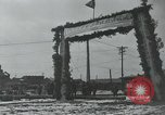 Image of 35th Infantry Yongdongpo Korea, 1950, second 8 stock footage video 65675022732