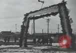 Image of 35th Infantry Yongdongpo Korea, 1950, second 10 stock footage video 65675022732