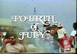 Image of United States 200th Anniversary Washington DC USA, 1976, second 5 stock footage video 65675022742
