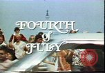 Image of United States 200th Anniversary Washington DC USA, 1976, second 6 stock footage video 65675022742