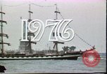 Image of United States 200th Anniversary Washington DC USA, 1976, second 11 stock footage video 65675022742