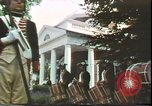Image of United States 200th Anniversary Charlottesville Virginia USA, 1976, second 4 stock footage video 65675022746