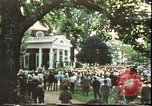 Image of United States 200th Anniversary Charlottesville Virginia USA, 1976, second 6 stock footage video 65675022746