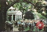 Image of United States 200th Anniversary Charlottesville Virginia USA, 1976, second 7 stock footage video 65675022746