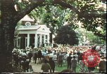 Image of United States 200th Anniversary Charlottesville Virginia USA, 1976, second 8 stock footage video 65675022746