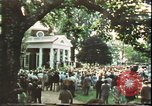 Image of United States 200th Anniversary Charlottesville Virginia USA, 1976, second 9 stock footage video 65675022746