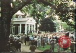 Image of United States 200th Anniversary Charlottesville Virginia USA, 1976, second 10 stock footage video 65675022746