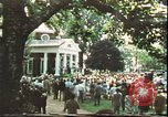 Image of United States 200th Anniversary Charlottesville Virginia USA, 1976, second 11 stock footage video 65675022746