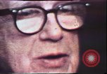 Image of Richard Buckminster Fuller United States USA, 1975, second 7 stock footage video 65675022756