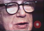 Image of Richard Buckminster Fuller United States USA, 1975, second 10 stock footage video 65675022756