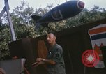 Image of 25th Infantry Division soldiers Vietnam Cu Chi, 1967, second 11 stock footage video 65675022778
