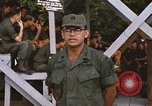 Image of 25th Infantry Division soldiers Vietnam Cu Chi, 1967, second 9 stock footage video 65675022782