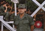 Image of 25th Infantry Division soldiers Vietnam Cu Chi, 1967, second 11 stock footage video 65675022782