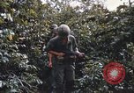 Image of 25th Infantry Division soldiers Vietnam Cu Chi, 1967, second 12 stock footage video 65675022783