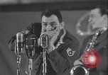 Image of Stage performance Greenland Thule Air Force Base, 1954, second 7 stock footage video 65675022787