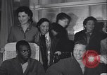 Image of Arthur Godfrey Greenland Thule Air Force Base, 1954, second 2 stock footage video 65675022792