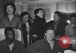 Image of Arthur Godfrey Greenland Thule Air Force Base, 1954, second 6 stock footage video 65675022792