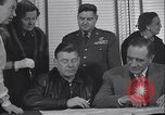 Image of Arthur Godfrey Greenland Thule Air Force Base, 1954, second 5 stock footage video 65675022794