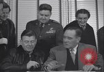 Image of Arthur Godfrey Greenland Thule Air Force Base, 1954, second 11 stock footage video 65675022794