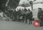 Image of C-124 Globemaster II New Mexico United States USA, 1954, second 7 stock footage video 65675022816