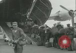 Image of C-124 Globemaster II New Mexico United States USA, 1954, second 10 stock footage video 65675022816