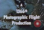 Image of Snow covered mountain peaks Arctic Region, 1954, second 12 stock footage video 65675022827