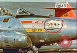 Image of F-89D Scorpion Greenland, 1954, second 7 stock footage video 65675022828