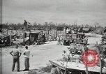 Image of 1st Marine Division Peleliu Palau Islands, 1944, second 7 stock footage video 65675022837