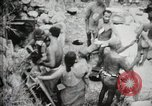 Image of 1st Marine Division Peleliu Palau Islands, 1944, second 1 stock footage video 65675022839