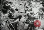 Image of 1st Marine Division Peleliu Palau Islands, 1944, second 2 stock footage video 65675022839