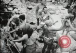 Image of 1st Marine Division Peleliu Palau Islands, 1944, second 5 stock footage video 65675022839