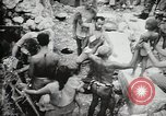 Image of 1st Marine Division Peleliu Palau Islands, 1944, second 6 stock footage video 65675022839