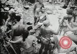 Image of 1st Marine Division Peleliu Palau Islands, 1944, second 7 stock footage video 65675022839
