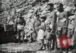 Image of 1st Marine Division Peleliu Palau Islands, 1944, second 3 stock footage video 65675022841
