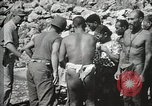 Image of 1st Marine Division Peleliu Palau Islands, 1944, second 8 stock footage video 65675022841