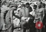 Image of 1st Marine Division Peleliu Palau Islands, 1944, second 10 stock footage video 65675022841