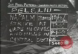 Image of 1st Marine Division Peleliu Palau Islands, 1944, second 3 stock footage video 65675022842