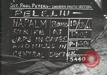 Image of 1st Marine Division Peleliu Palau Islands, 1944, second 5 stock footage video 65675022842