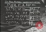 Image of 1st Marine Division Peleliu Palau Islands, 1944, second 6 stock footage video 65675022842