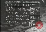 Image of 1st Marine Division Peleliu Palau Islands, 1944, second 7 stock footage video 65675022842