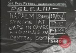 Image of 1st Marine Division Peleliu Palau Islands, 1944, second 8 stock footage video 65675022842